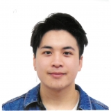 Headshot of Francis Nguyen